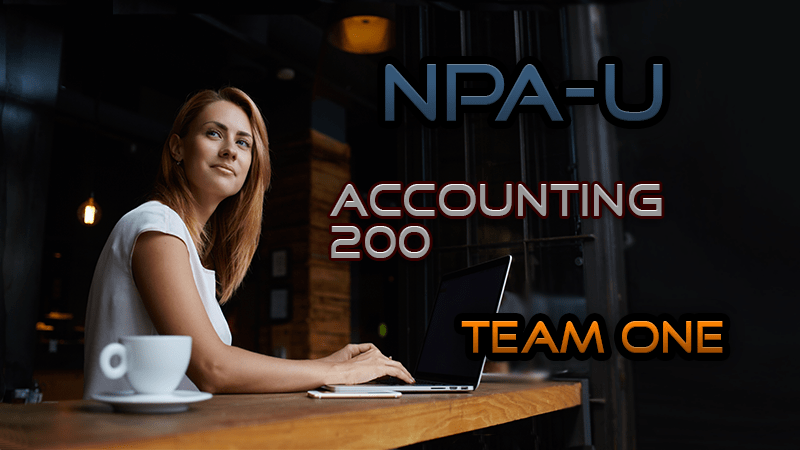 NPA Accounting 200