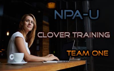 Clover Training