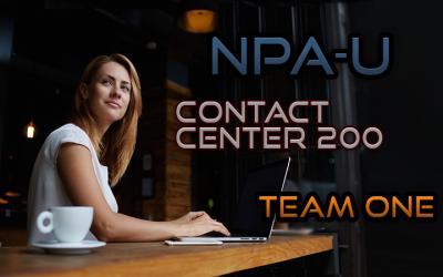 Contact Center 200