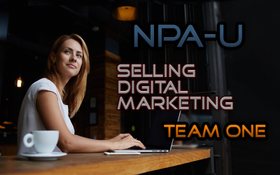 Digital Marketing 100